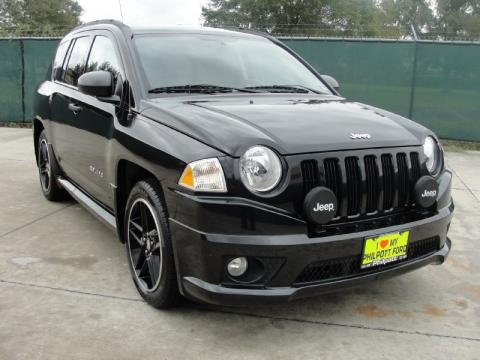 Best Off Road Vehicle Of All Time >> Used 2008 Jeep Compass RALLYE for Sale - Stock #T8D693070   DealerRevs.com - Dealer Car Ad #39148757