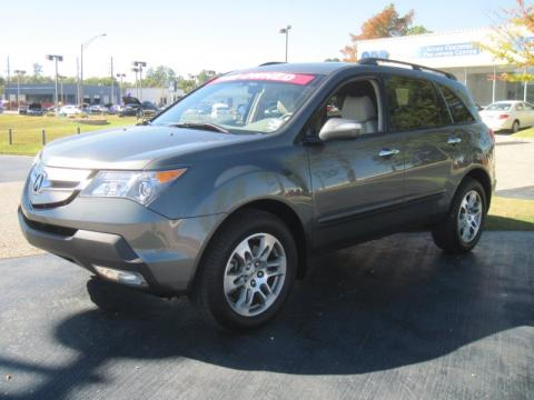 2007 Acura  on Used 2007 Acura Mdx Technology For Sale   Stock  B508253a   Dealerrevs
