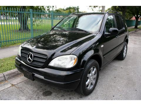 used 2001 mercedes benz ml 430 4matic for sale stock. Black Bedroom Furniture Sets. Home Design Ideas