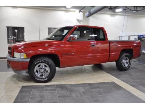 used 1997 dodge ram 1500 sport extended cab for sale stock u0961a dealer. Black Bedroom Furniture Sets. Home Design Ideas