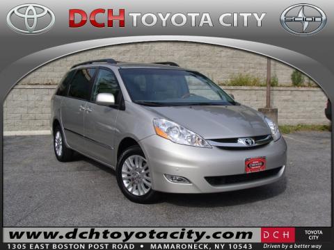 Dch Toyota City Of Mamaroneck New York 10543 Autos Post