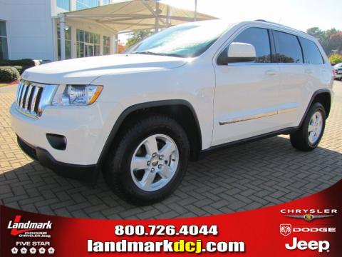 new 2011 jeep grand cherokee laredo for sale stock. Black Bedroom Furniture Sets. Home Design Ideas
