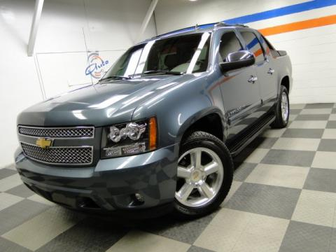 Import Auto Brokers >> Used 2008 Chevrolet Avalanche LTZ for Sale - Stock #2377-B ...