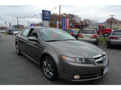 Acura Type on Used 2008 Acura Tl 3 5 Type S For Sale   Stock  C11165a   Dealerrevs