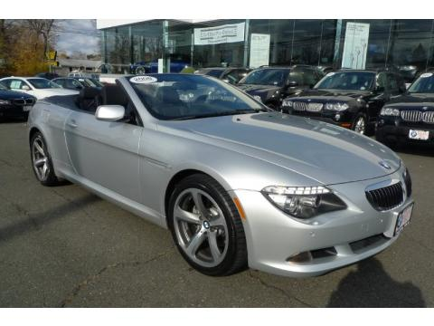 used 2008 bmw 6 series 650i convertible for sale stock b9219 dealer car ad. Black Bedroom Furniture Sets. Home Design Ideas