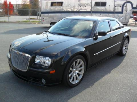 used 2008 chrysler 300 c srt8 for sale stock 11040a. Black Bedroom Furniture Sets. Home Design Ideas