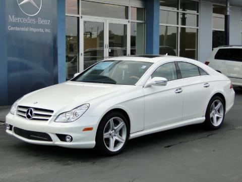 New 2011 mercedes benz cls 550 for sale stock 72311 for 2011 mercedes benz cls 550