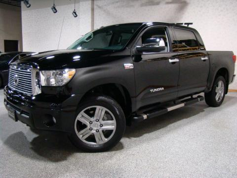 used 2010 toyota tundra limited crewmax 4x4 for sale stock 57659 dealer. Black Bedroom Furniture Sets. Home Design Ideas