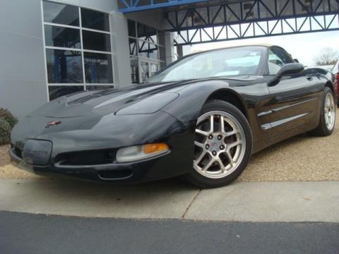 Used 1999 chevrolet corvette convertible for sale stock for Tysinger motors used cars