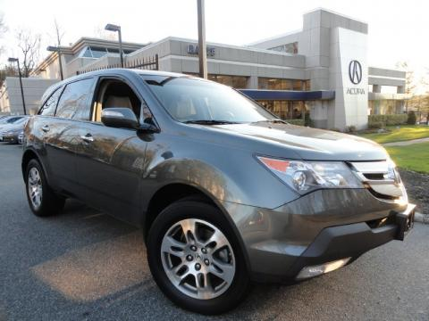 Acura   on Used 2008 Acura Mdx For Sale   Stock  U 5051   Dealerrevs Com   Dealer