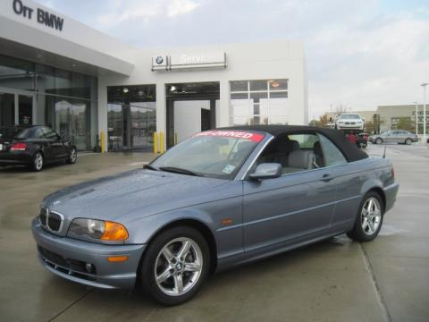 used 2003 bmw 3 series 325i convertible for sale stock a26072a dealer car. Black Bedroom Furniture Sets. Home Design Ideas