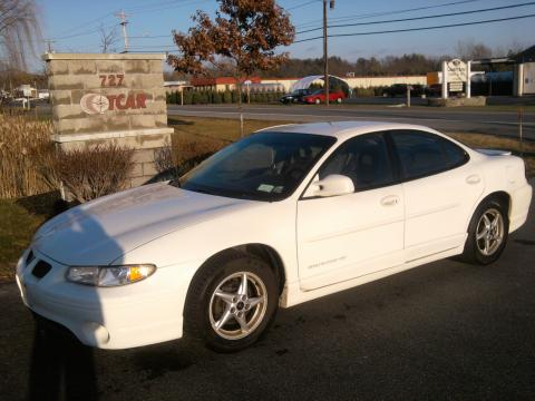 used 2003 pontiac grand prix gt sedan for sale stock. Black Bedroom Furniture Sets. Home Design Ideas