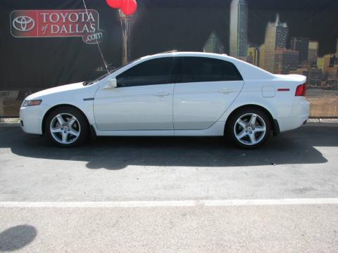 Used Acura TL For Sale Stock A DealerRevscom - Acura tl 2006 for sale