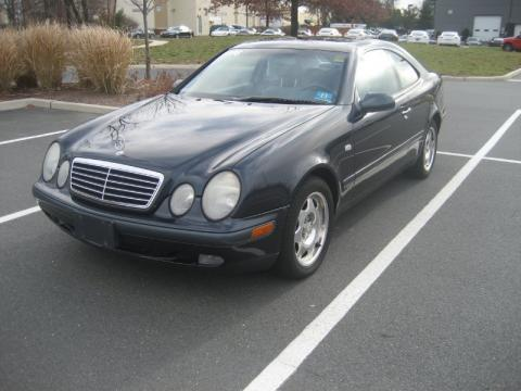 Used 1998 mercedes benz clk 320 coupe for sale stock for 1998 mercedes benz clk 320