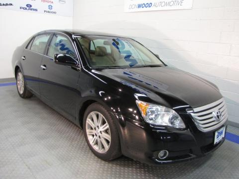 Used 2008 Toyota Avalon Limited for Sale - Stock #710941 ...