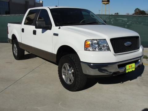 used 2006 ford f150 xlt supercrew 4x4 for sale stock t6kb31029 dealer car. Black Bedroom Furniture Sets. Home Design Ideas