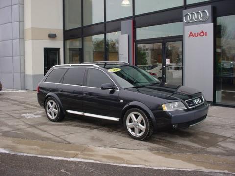 Used Audi Allroad Quattro For Sale Stock PT - Audi rochester hills