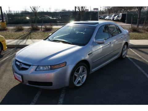 2004 Acura Specs on Used 2004 Acura Tl 3 2 For Sale   Stock  6614   Dealerrevs Com