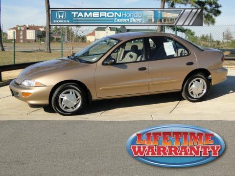 Used 1998 chevrolet cavalier ls sedan for sale stock for Tameron honda daphne al