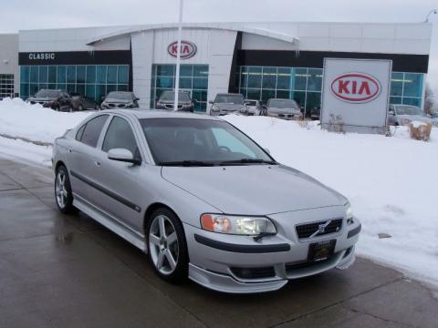 Used 2004 Volvo S60 R AWD for Sale - Stock #Y197A1 ...