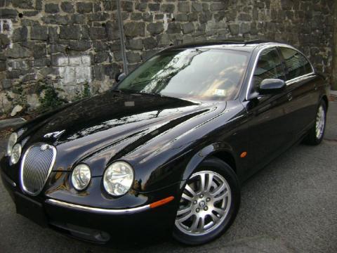used 2005 jaguar s type 3 0 for sale stock 3613 dealer car ad 41743325. Black Bedroom Furniture Sets. Home Design Ideas