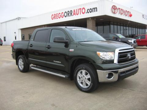 Toyota Dealers In Arkansas >> Used 2010 Toyota Tundra SR5 CrewMax 4x4 for Sale - Stock #X126564 | DealerRevs.com - Dealer Car ...