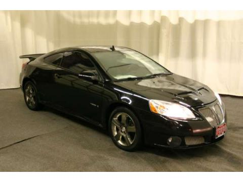 Used 2008 Pontiac G6 Gxp Coupe For Sale Stock 6142