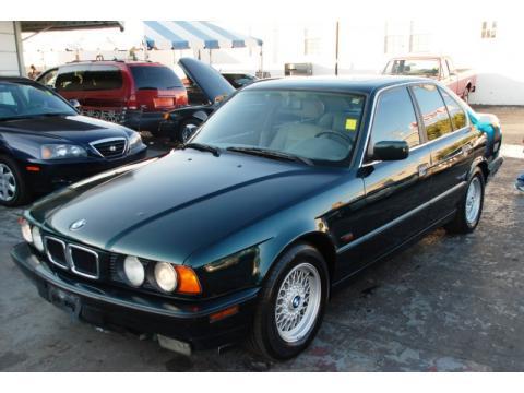 used 1995 bmw 5 series 525i sedan for sale stock 2590 dealer car ad 41791265. Black Bedroom Furniture Sets. Home Design Ideas