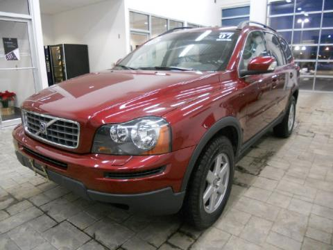 Airport Acura on Used 2007 Volvo Xc90 3 2 Awd For Sale   Stock  A503948a   Dealerrevs