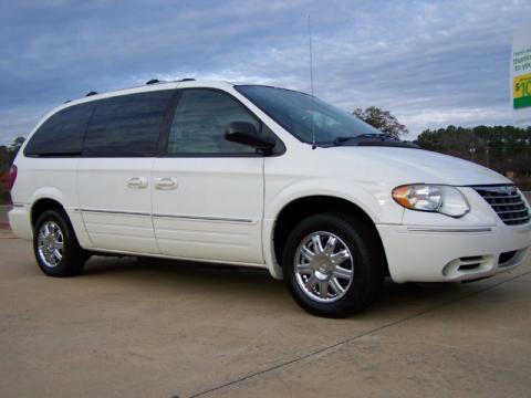 used 2005 chrysler town country limited for sale stock c245024 dealer. Black Bedroom Furniture Sets. Home Design Ideas