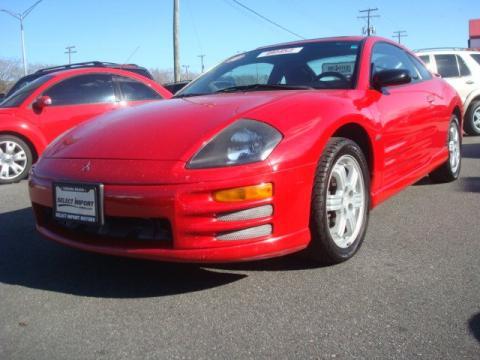 black mitsubishi eclipse 2000. 2000 Mitsubishi Eclipse GT