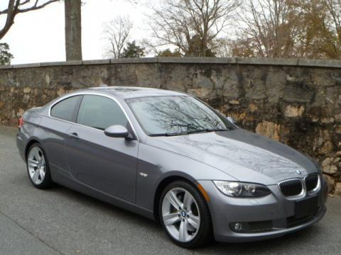 Used 2008 Bmw 3 Series 335i Coupe For Sale Stock 15244