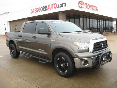 Used 2009 Toyota Tundra SR5 CrewMax 4x4 for Sale - Stock #X090062 | DealerRevs.com - Dealer Car ...