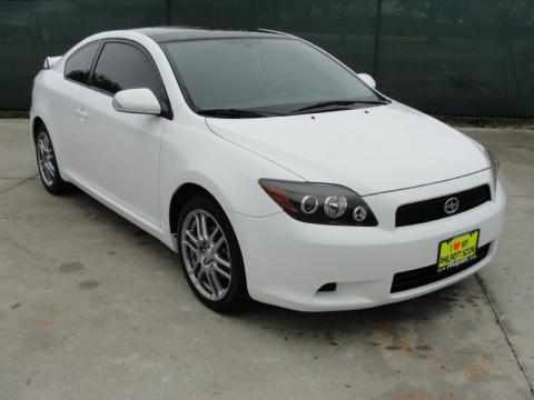 used 2008 scion tc for sale stock t80252642 dealer car ad 42243852. Black Bedroom Furniture Sets. Home Design Ideas