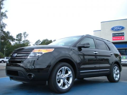 2011 Ford Explorer Xlt Black. Black+2011+ford+explorer+