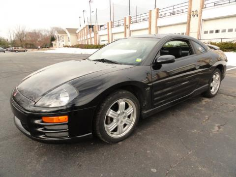 used 2001 mitsubishi eclipse gt coupe for sale stock. Black Bedroom Furniture Sets. Home Design Ideas