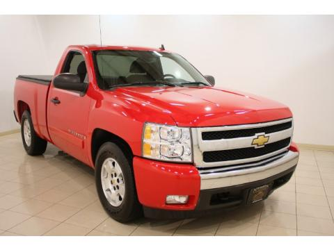 used 2008 chevrolet silverado 1500 work truck regular cab for sale. Black Bedroom Furniture Sets. Home Design Ideas
