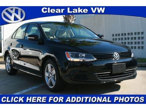 Vw Jetta Tdi 2011. Black 2011 Volkswagen Jetta