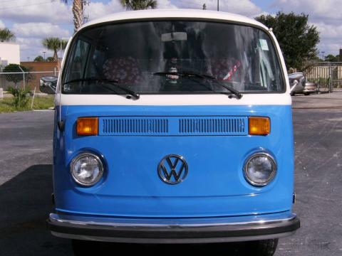 Used 1978 Volkswagen Bus T2 Transporter For Sale Stock