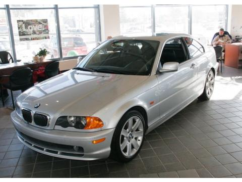 used 2001 bmw 3 series 325i coupe for sale stock 3068 dealer car ad 42873505. Black Bedroom Furniture Sets. Home Design Ideas