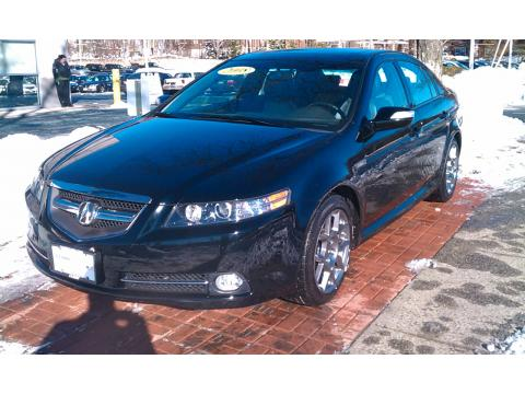 Curry Acura Scarsdale >> Used 2008 Acura TL 3.5 Type-S for Sale - Stock #U5915S | DealerRevs.com - Dealer Car Ad #42990476