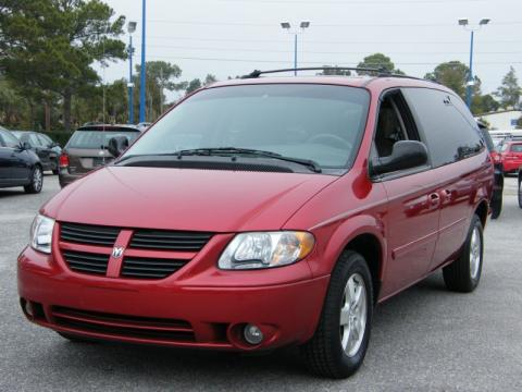 used 2005 dodge grand caravan sxt for sale stock 41203a. Black Bedroom Furniture Sets. Home Design Ideas