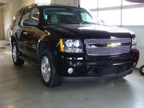 used 2008 chevrolet tahoe ltz 4x4 for sale stock k31725 dealer car ad 4334312. Black Bedroom Furniture Sets. Home Design Ideas