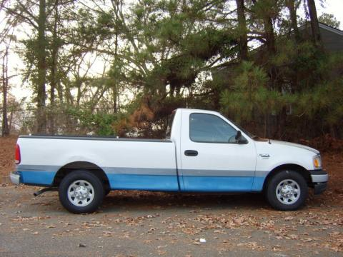 used 1999 ford f250 super duty xl regular cab for sale stock 4777
