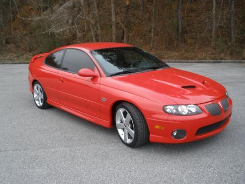 2006 Pontiac GTO For Sale - Carsforsale.com