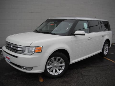 new 2011 ford flex sel awd for sale stock 1k0145. Black Bedroom Furniture Sets. Home Design Ideas