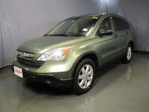 Used 2008 Honda Cr V Ex 4wd For Sale Stock Tq0489a