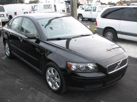 Used 2006 Volvo S40 2 4i For Sale Stock 14389