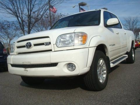 used 2005 toyota tundra limited double cab 4x4 for sale stock t1155a. Black Bedroom Furniture Sets. Home Design Ideas