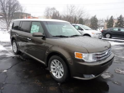 new 2011 ford flex sel for sale stock t1187. Black Bedroom Furniture Sets. Home Design Ideas